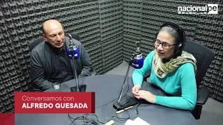 Qué fue de tu vida - Alfredo Quesada