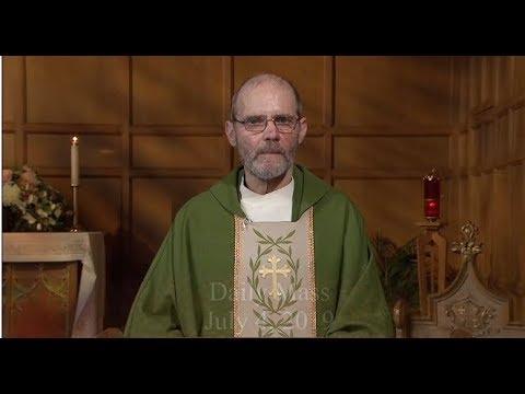 Catholic Mass Today | Daily TV Mass (July 4 2019)