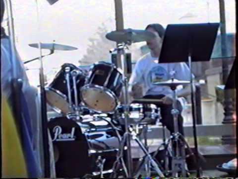 Coos Bay, 1997 03 26 Oregon Coast Lab Band, Boardwalk