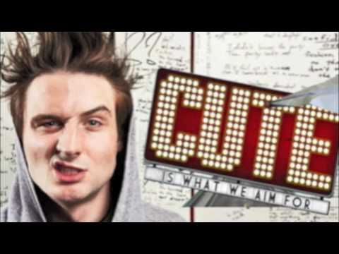 Cute Is What We Aim For Titanic New Song Demo 2012
