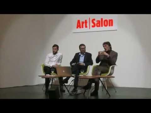 Salon | Artist Talk | Loris Gréaud