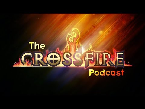 CrossFire Podcast: God Of War (Initial Thoughts), Gaming Media Attacks Xbox, E3 Plans Leaked Already