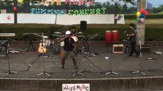 「give it away」 APU Life Music Summer Concert