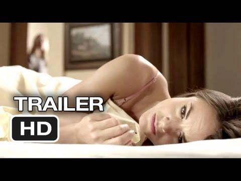 The Stranger Inside TRAILER 1 (2013) - William Baldwin Thriller HD