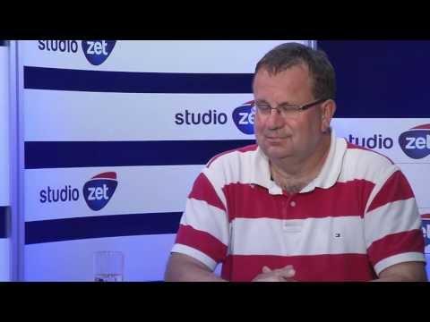 Studio Zet: Jan Mládek (ČSSD), stínový ministr financí