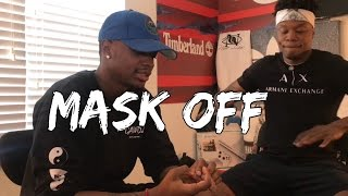 Future - Mask Off - REACTION