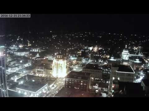 Live Stream of Downtown Boise Idaho with the Capitol in the background