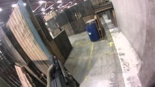 CQB CITY - HAVOC AIRSOFT - HK416