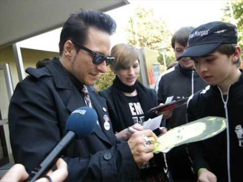 Bela bei Dasding, Fan - Interview & Fotos