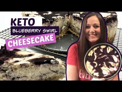 keto-blueberry-swirl-cheesecake-(recipe-tutorial)