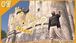 DONJON DE NIORT - Y'a quoi à voir en Deux-Sèvres ?