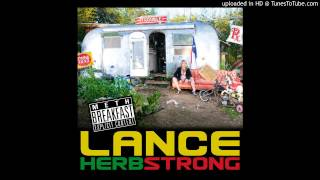 Dragon Attack (Lance Herbstrong Remix)