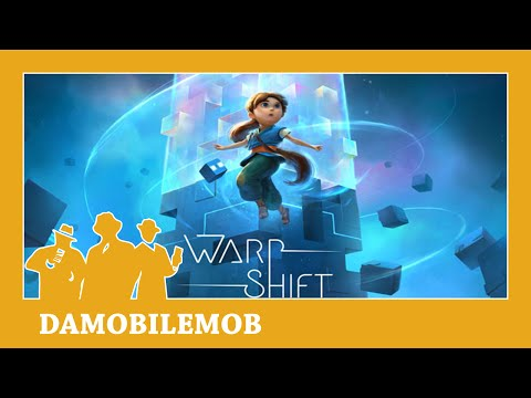 ★ WARP SHIFT by Fishlabs and ISBIT Games (iOS, Android Gameplay Review)