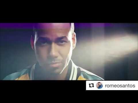 Romeo Santos - Super Heroe (Video Official) Preview