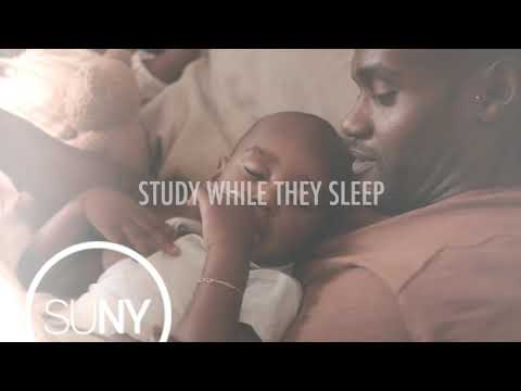SUNY Online - Study While They Sleep