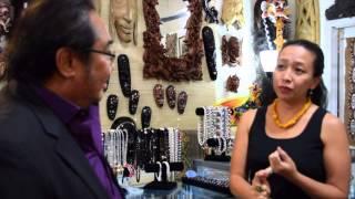 Liputan Diaspora | Toko Indonesia di New Orleans | Java House Imports