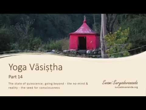 Yoga Vasistha, Part 14