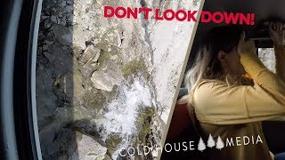 Big Drops And Bumpy Rides On New Climbing Mission To Nepal || Cold House Media Vlog 70