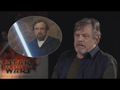 Mark Hamill Says He Regrets Publicly Criticizing 'Star Wars: The Last Jedi' Exclusive