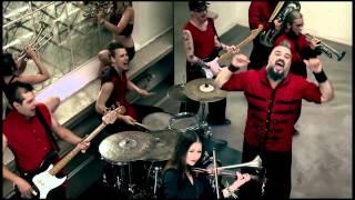 RUSSKAJA - Barada | Napalm Records