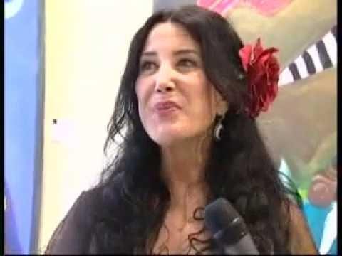 Selin Melek Aktan ve Salvador Dali ve müzik albumu