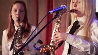Zespół muzyczny LIVE BAND Lębork - Nieużëté babë (kaszubska pieśń ludowa)