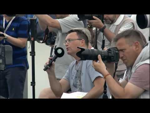 DFB Pressekonferenz: Bastian Schweinsteiger & Joachim Löw 25/05/16