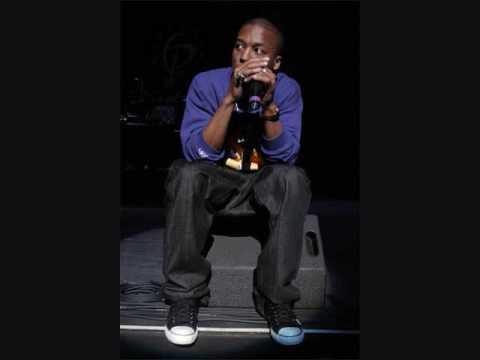 Lupe Fiasco- I'm Beaming (prod. Neptunes)
