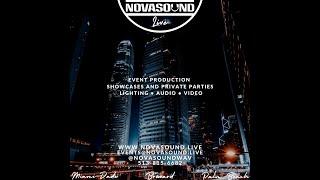 Nova Sound Live - NovaSound.Live