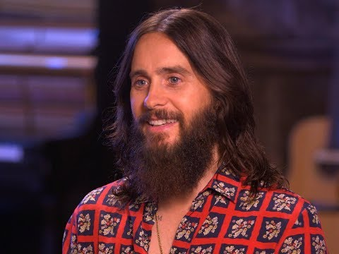 Jared Leto's differing roles