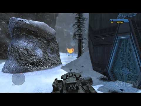 MCC: Halo CE Heroic Walkthrough - Mission 05: Assault on the Control Room