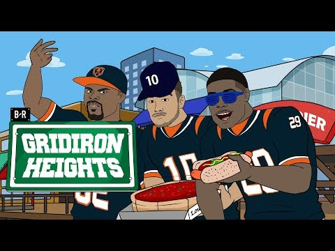 "The Bears Remixed the ""Super Bowl Shuffle"" for 2019 