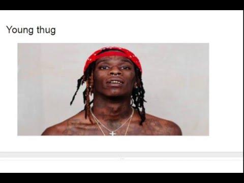 Young thug best friend lyrics