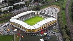 A. Le Coq Arena - Tallinn Stadium