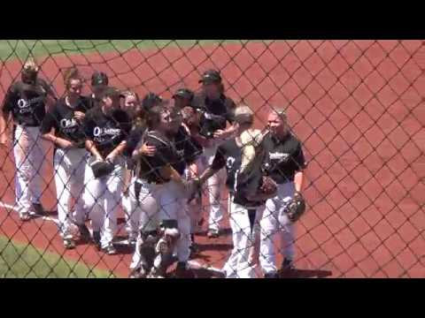 ncaa d3 softball championship bracket