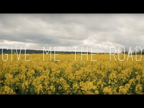 Charlie Fink - 'Give Me The Road' (Official Lyric Video)