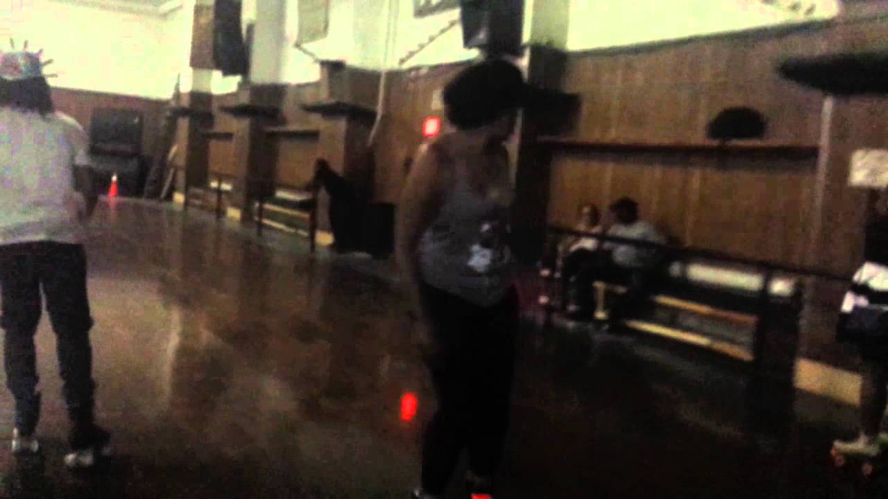 Roller skating rink philadelphia - Team Fastbackwards Carmen Skating Rink