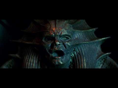 La Momia Tráiler 1 Universal Pictures HD