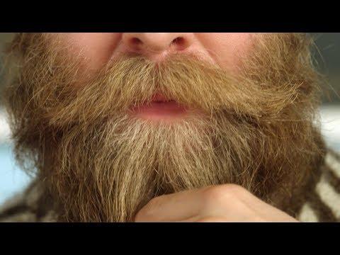 Why Portland and Iceland Love Beards