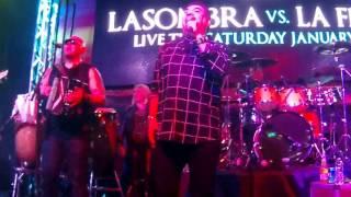 Jimmy Gonzalez Y Grupo Mazz Featuring \
