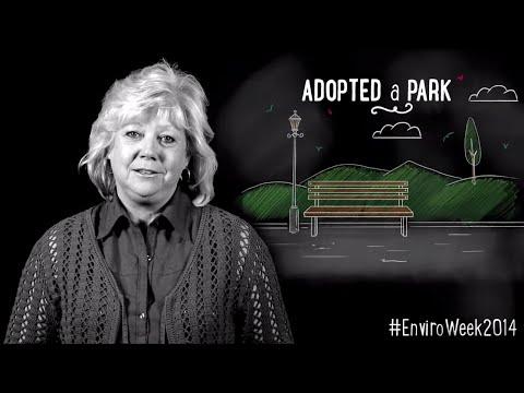 Environment Canada #EnviroWeek2014
