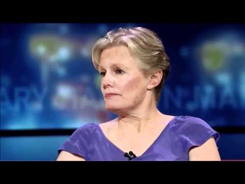 FULL INTERVIEW: Mary Harron