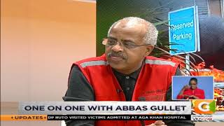 Gullet: Kenya has come of age in managing this type of crisis (terrorism attack)