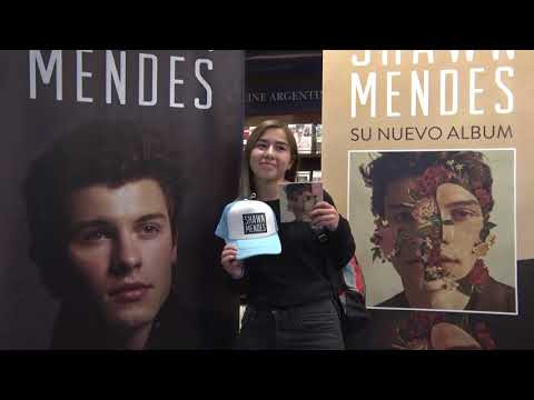 Shawn Mendes Buy Out