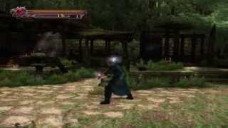Onimusha 3 - Demon Siege - Part 4 - Big Zombie Samurai