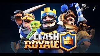 - Клеш Рояль 3 Детский игровой мультик для детей Clash Royale Мобильные игры