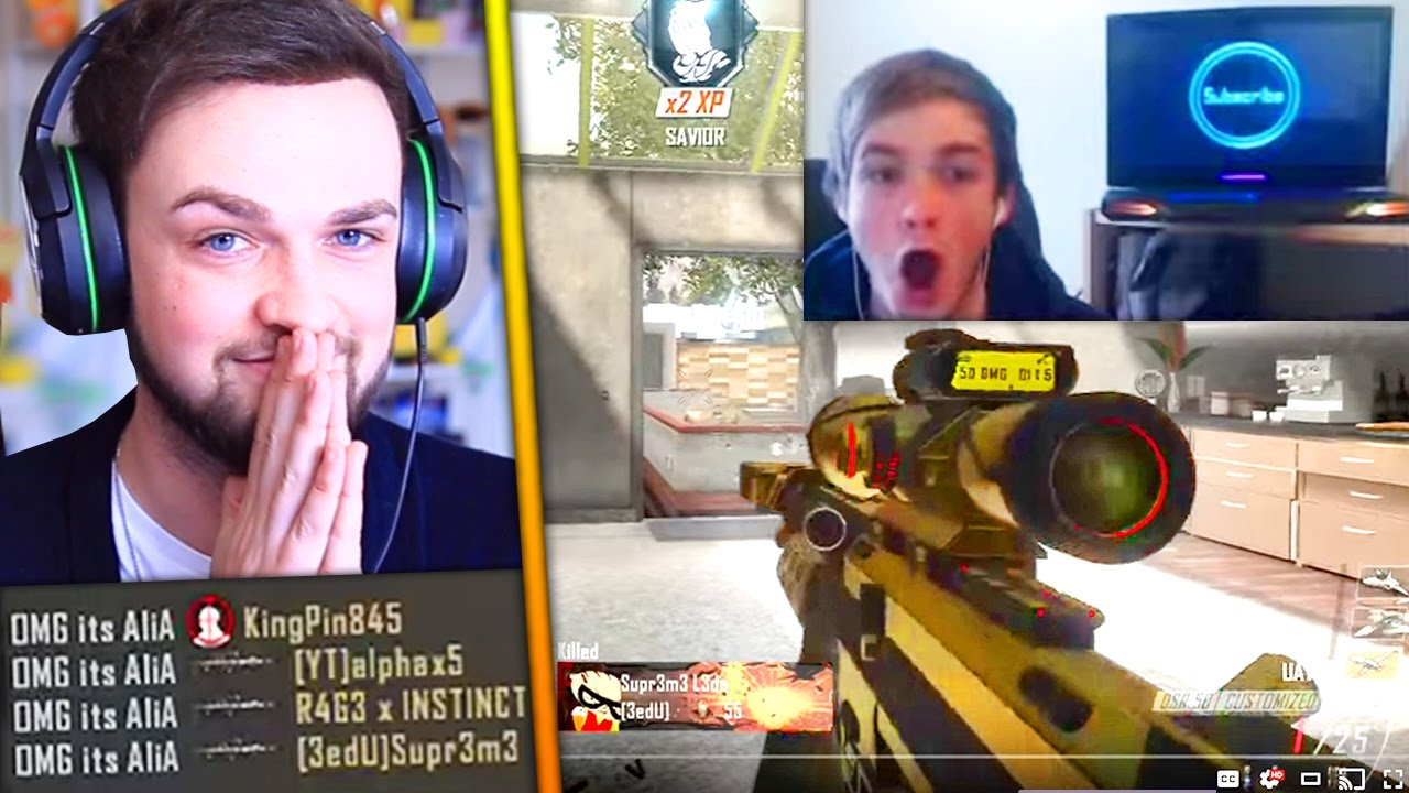 The 20 Top Gaming YouTubers For 2017