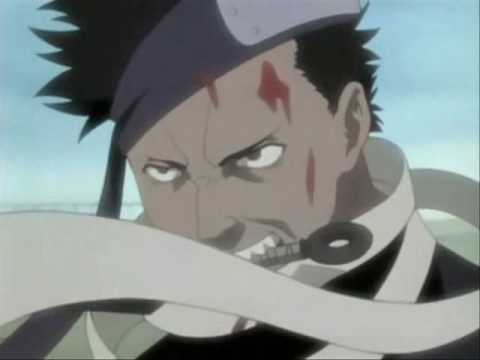Naruto AMV - Switchfoot - Meant To Live