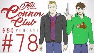 Comic-Con 2018 Recap, James Gunn Controversy Discussion & MORE! | Kill Connor Club - #78