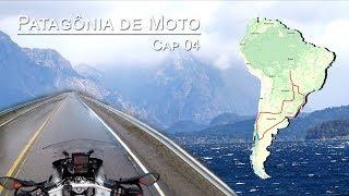Pucon a Bariloche - Viagem de Moto à Patagônia - #04